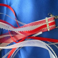 RIBBON STREAMER: REDEEMED