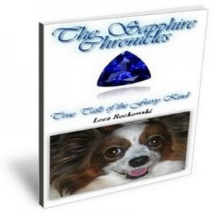 FREE Download: The Sapphire Chronicles