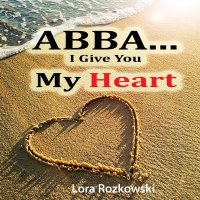 ABBA... I Give You My Heart (soft cover), WORKBOOK