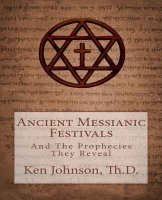 BOOK: Ancient Messianic Festivals