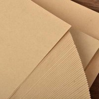 JOURNAL: Preparation of the Bride refill paper