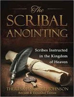 BOOK: The Scribal Anointing with workbook