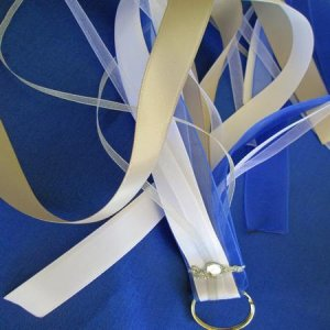 FINGER RIBBON: Aliyah