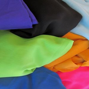 FABRIC: Chiffon, 3 Color choices