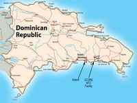 Score International Ministry in Dominican Republic